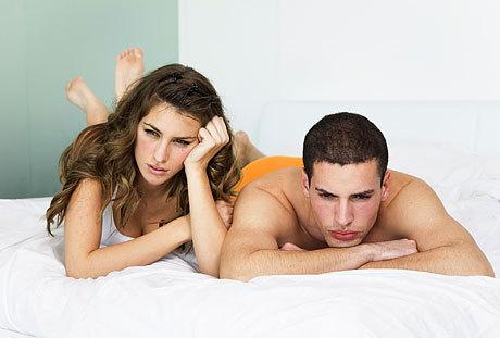 Секс кунилингус при уреаплазме