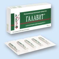 Тактивин и простатит