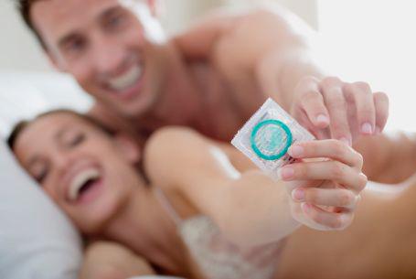 Хламидиоз и защищенный секс