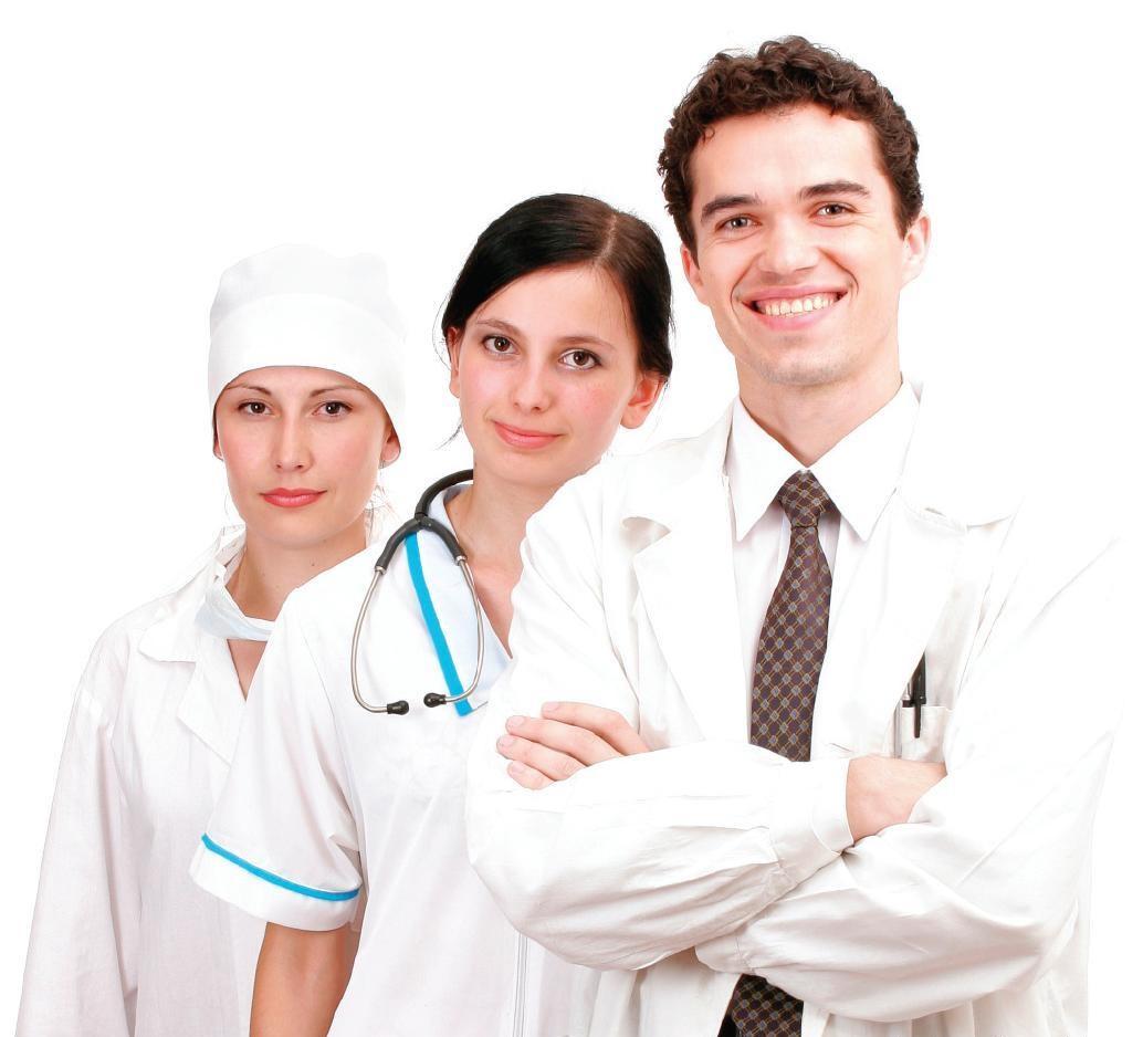 какой врач лечит паразитов в организме