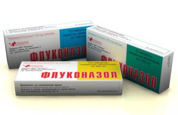 Мазь от молочницы для мужчин - лучшие препараты