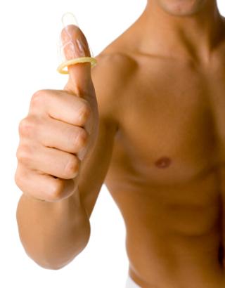Метод контрацепции высовывать член