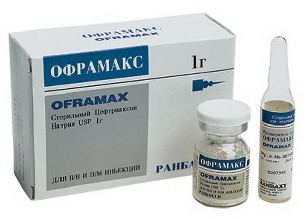 Антибиотики при простатите лечение доксициклин